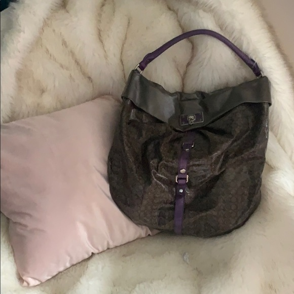 Marc By Marc Jacobs Handbags - Marc by Marc Jacobs Jelly hobo